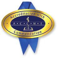 Accreditation is accredited by the Accreditation Council for Continuing Medical Education to provide continuing medical education for physicians.