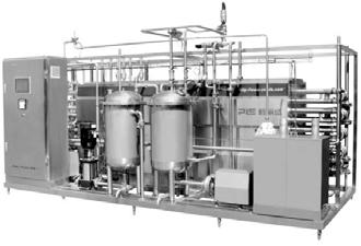 com De-Mineralization Plants/Reverse Osmosis Plants Aguapuro offers De-Mineralization Plants, available in two types, mainly Two Bed DM Plants and Mixed Bed DM Plants.