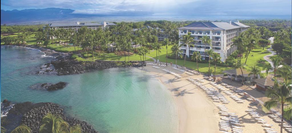 THE 101 st PACIFIC COAST OTO-OPHTHALMOLOGICAL SOCIETY MEETING The Fairmont Orchid, Big Island, Hawaii June