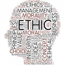 Values Personal and cultural beliefs Morality The distinction between right and wrong Conflicts of Interest One or more interests that might distort or corrupt motivation Best Practice