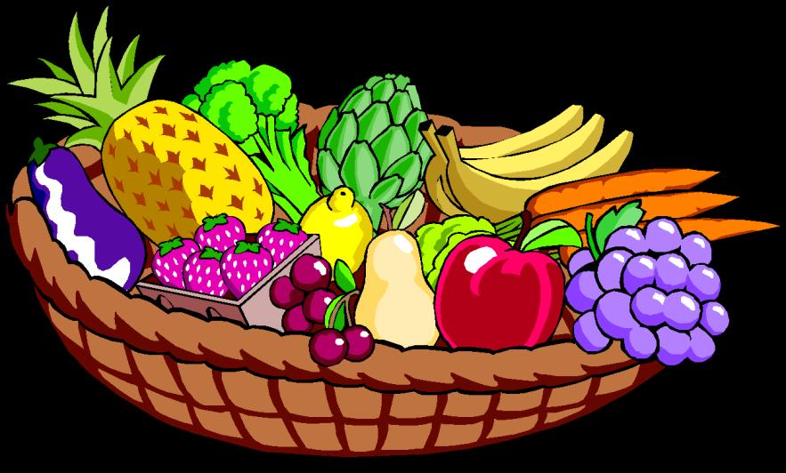 Vitamins Food Sources: Fruits, vegetables, milk, whole-grain breads, cereals and legumes.