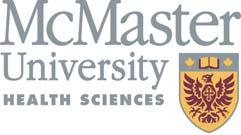 McMaster Pediatric Neurology Residency Training Program Our Vision: About Our Program To maintain a flexible, well-rounded, life-style friendly learning environment that allows trainees to pursue a