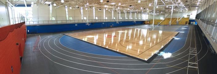 (YWCA Sports Center) Specialty Track Training Mondays 7:00 to 8:30 pm Thursdays 7:00 to 8:30 pm > Strength Training Maintenance > Speed & Aerobic Development > Agility Training >