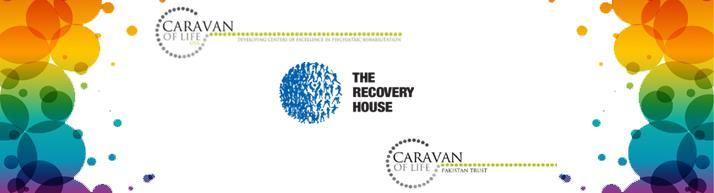 The Recovery House is pleased to offer Its 1 st Annual Psychiatric Rehabilitation Conference In