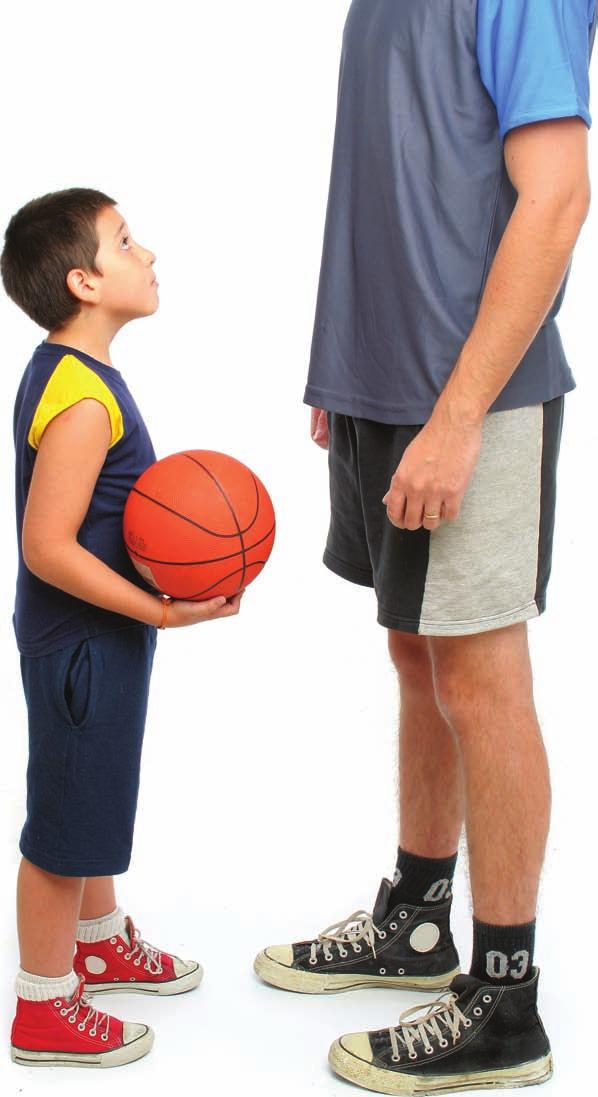 Find more resources for youth sport coaches at www.naspeinfo.org 95. Let parents know how and when they can communicate with you. 96.