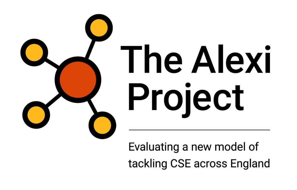 1. The Alexi Project The Alexi Project was an 8m service development programme, funded by the Child Sexual Exploitation Funders Alliance (CSEFA).