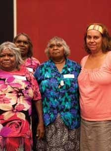Our Healing Our Way Contents Introduction 3 Who we are 4 Background 6 The forum 7 Key messages 8 Recommendations 13 Healing Foundation response 14 Introduction The Aboriginal and Torres Strait