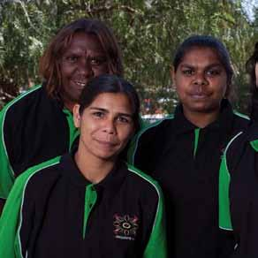 Alice Springs has a large transient population, as it is the central health and economic district for over 100 remote Aboriginal communities.