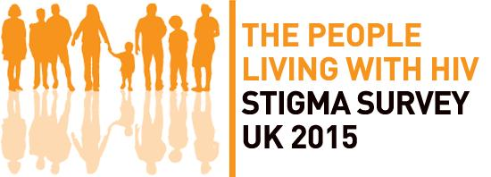 HIV Stigma Survey UK