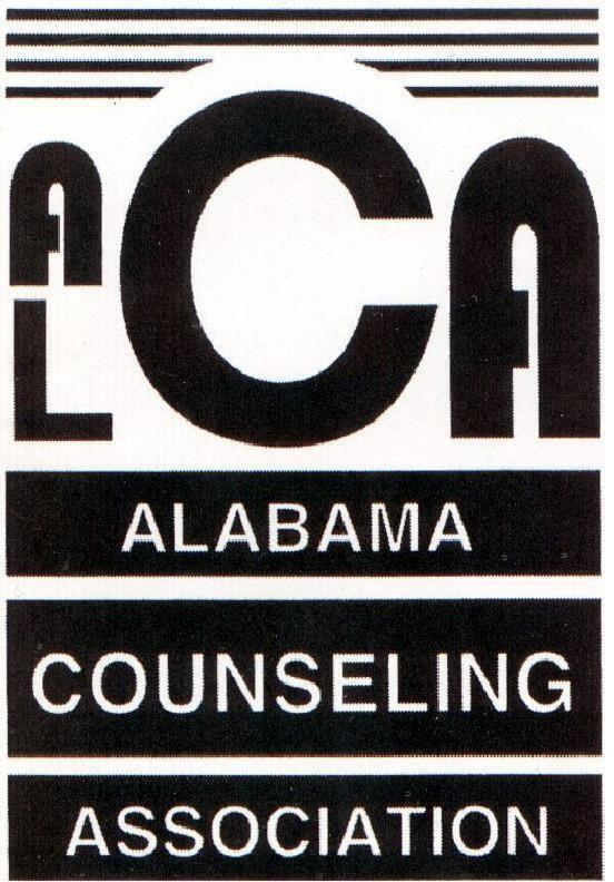 The Alabama Counseling Association J O U R N A L Enhancing human development throughout the life span Promoting public confidence and trust in the