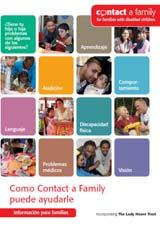 New translations of How Contact a Family can help We re working on translating our general leaflet, How Contact a Family can help into more community languages.