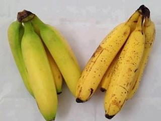 Banana for Breakfast Anyone?? A banana really is a natural remedy for many ills.