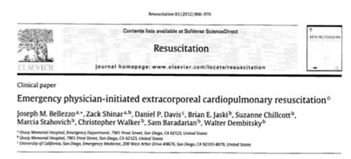 BDD Cold Storage (Hours) Cadaveric Organ Donation (Rapid Recovery) (Unused Organs) Controlled DCD EDCD in situ (Hours) Uncontrolled DCD 42 patients CPR 18 met protocol criteria for ECPR 10