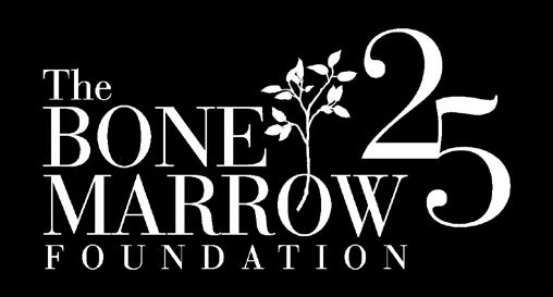 The Bone Marrow Foundation, founded in 1992, is dedicated to improving the quality of life for bone marrow, stem cell, and cord blood transplant patients and their families by providing vital