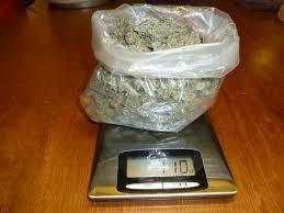 Legal Possession: a 30 day supply (if prescribed 4gm/day = 120gm) or