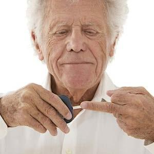 ADA guidelines 2016 for elderly Avoid symptomatic hyperglycemia or acute hyperglycemia complications Individualize screening diabetic
