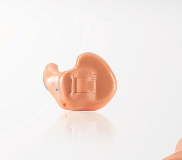 Same day test and fit In most cases, we can fit your hearing aids on the same day as your test.