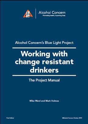 The Blue Light project has challenged this negative approach by showing that there are positive strategies that can be used with this client group.