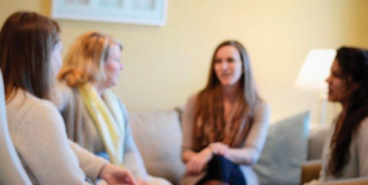 An Intensive Outpatient Program may be indicated for individuals returning home after inpatient treatment or those requiring a higher level of support to guard their sobriety.