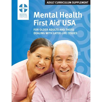 Mental Health First Aid Class NAMI Minnesota Resources Education