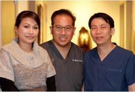 50 Physician Testimonials A Testimonial for Dr. Red Alinsod from Dr. Sripoom Rungsin, Dr. Suchai Tanthawichian, Dr.