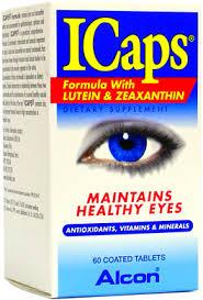 Eye Supplements Important to try to