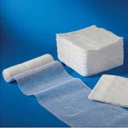 Gauze Permeable to bacteria Readily available Time consuming 2