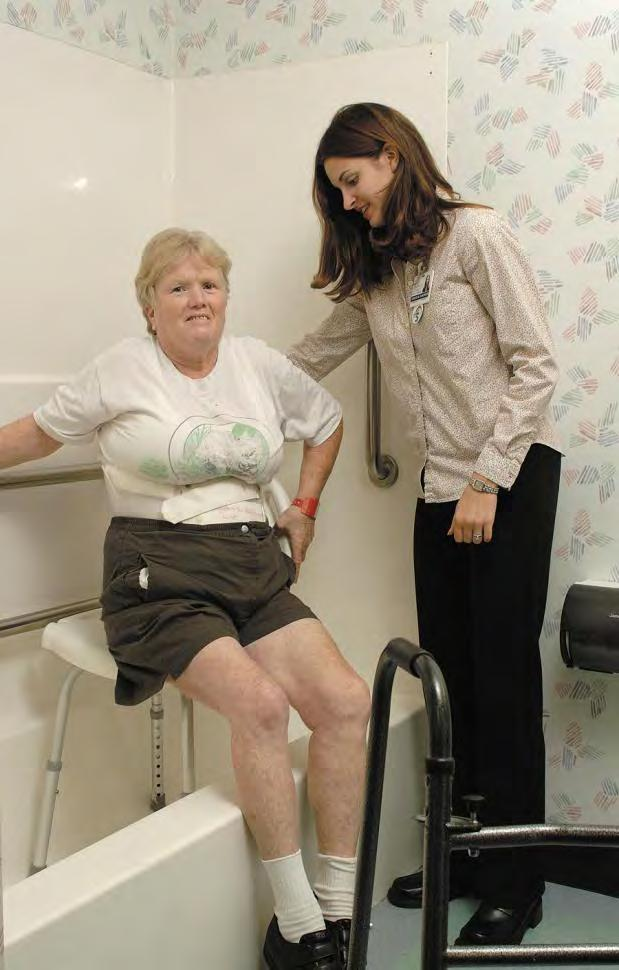 What is Medical Rehabilitation?