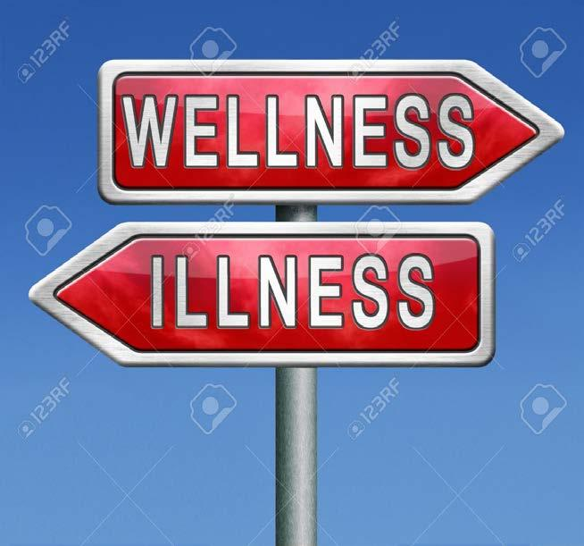 In Summary, These Health Behaviors Are Highly Effective For Improving Self Management of
