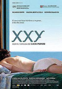 Klinefelter s syndrome (47XXY) - XXY was a 2007 film about the emotional struggles of an
