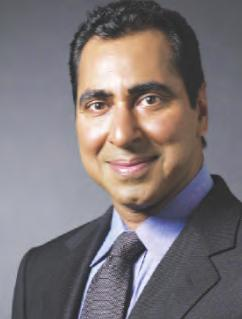 Garg served as a full-time Professor of Surgery in the Division of Oral and Maxillofacial Surgery and as Director of Residency Training at the University of Miami School of Medicine.