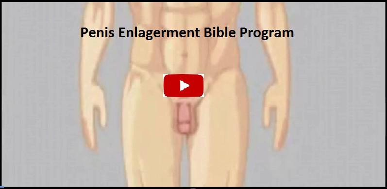 PE Enlargement Bible Reviews I Used Penis Enlargement Bible For 9 Weeks, What Do You Think Of My Results?
