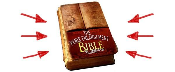 The bottom line Penis Enlargement Bible by John Collins is a real life changer