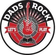 Dads, fathers and male carers Dads Rock WHALE Arts Centre Saturday 10.00-11.30am For dads/male carers and children, main focus is play, healthy snack and finish with a song.