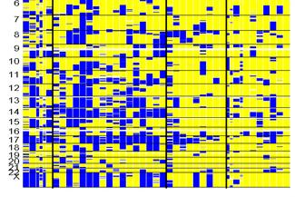 BRCA1 or 2 variant Only 8 claudin-low (~1% of BC s overall) The Cancer Genome Atlas