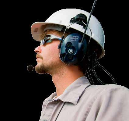 hearing protection and the importance of creating adaptable