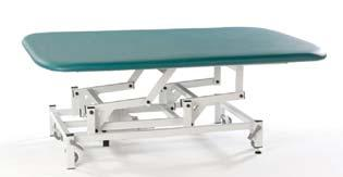 Includes worktable, patient grips, inclinometer, and belts. 500 lb. capacity.