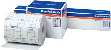 Clinical Supplies 025555 Use for patellofemoral and shoulder taping. 025552 A self-adhesive, non-woven bandage.