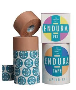 Roll; (12) Rolls/Box Leukotape P Rayon-backed tape with an aggressive adhesive that is used specifically with Cover-Roll Stretch tape. 025555 1.