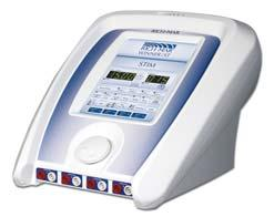 030095 Therapy Cart sold separately Winner ST2/ST4-EVO Modern compact design Five powerful waveforms Programming to accommodate rich-mar laser & laser emitters 3 year warranty 032015 ST2 - EVO Two