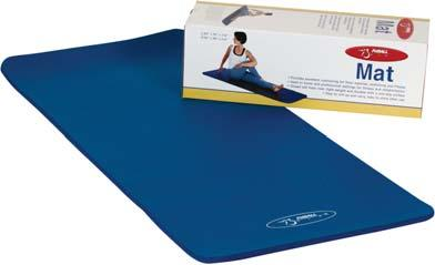 Great for Pilates, fitness, workouts, and in rehab therapy. Premium Mats at a budget price.