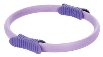 Great for pilates mat workouts or replacing a pilates ring.