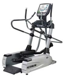 ELLIPTICAL TRAINERS SciFit SXT7000 - Int Elliptical Low impact total body movement. Biomechanics ensure proper posture. Bi-directional resistance to promote muscle balance and exercise variety.