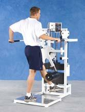 Steel Weight Stack 042521 63 59 76 Apollo Single Station Leg Press by TuffStuff Custom convex footplate provides neutral ankle and knee alignment during exercise.