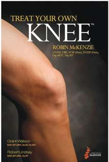 PATIENT EDUCATION (CON T) Treat Your Own Knee Features self-management and guidelines to reduce knee pain, stiffness, and sorenes. Illustrated, softcover, 108 pages.