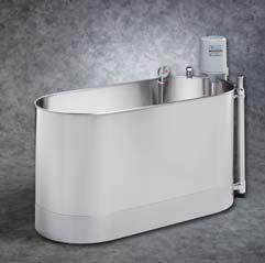 (Team/Facility/Company) SPORTS TRAINER WHIRLPOOLS 070553 070562 Hydrotherapy S Series by Whitehall