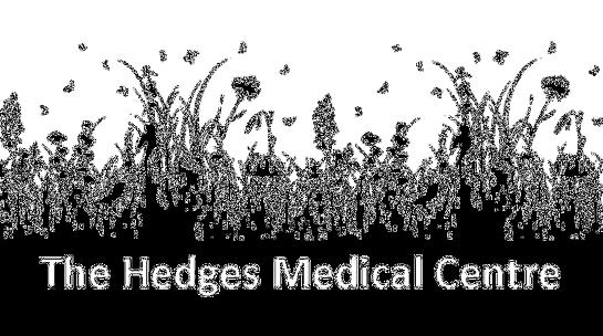 Thank you for applying to join The Hedges Medical Centre. We would like to gather some information about you and ask that you fill in the following questionnaire.