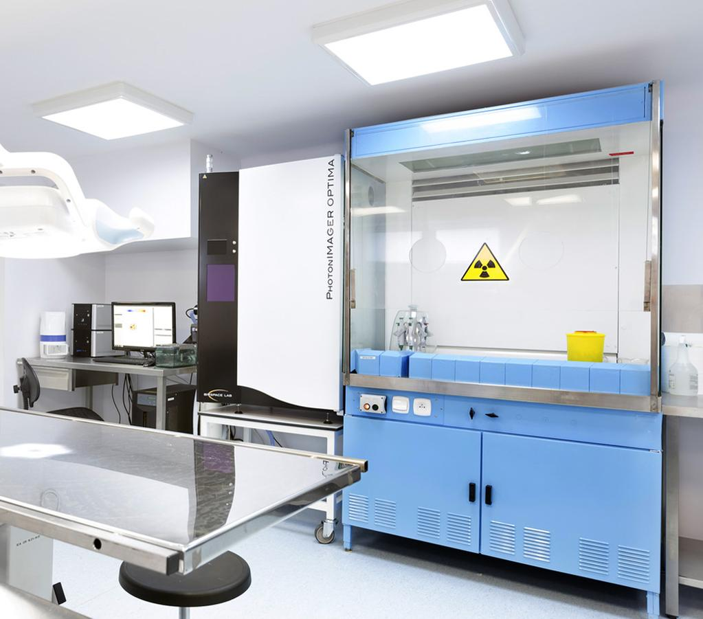 Company profile Radioisotope Centre POLATOM is the research and development organization in the structure of the National Centre for Nuclear Research, state owned research institute, located in