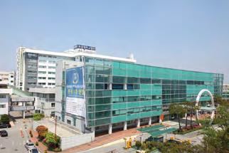 Wonkwang University Hospital Wonkwang University Hospital http://www.wkuh.org/ Address : 895, Muwang-ro, Iksan-si, Jeollabuk-do Telephone : +82-63-859-0122 E-mail : hyungil.na@gmail.