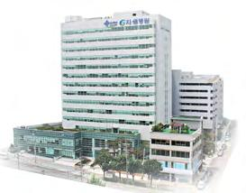 SAM Medical Center SAM Medical Center http://www.samhospital.com Address : 591, Gunpo-ro, Gunpo-si, Gyeonggi-do Telephone : +82-31-389-3865 E-mail : samhospital1@gmaill.